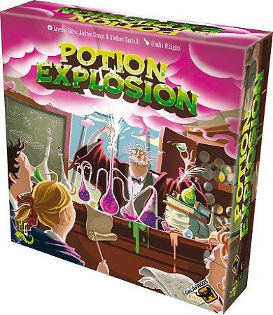 Potion Explosion (2 Edição)