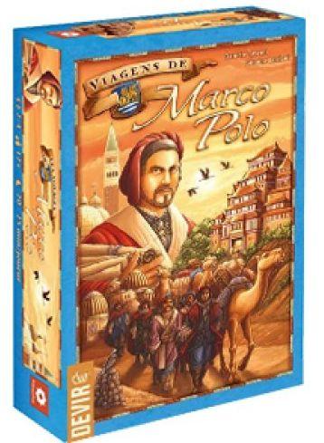 Viagens de Marco Polo