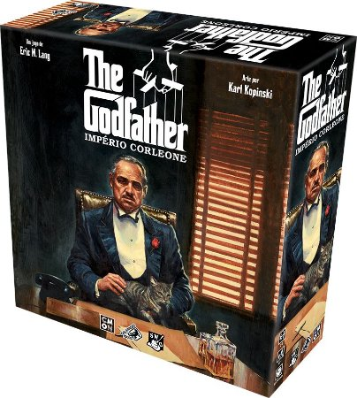 The Godfather - Império Corleone