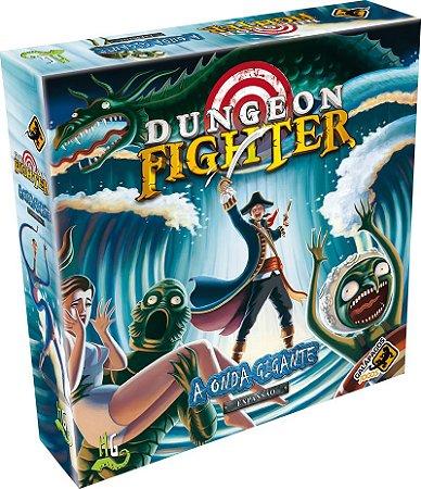 Dungeon Fighter - A Onda Gigante
