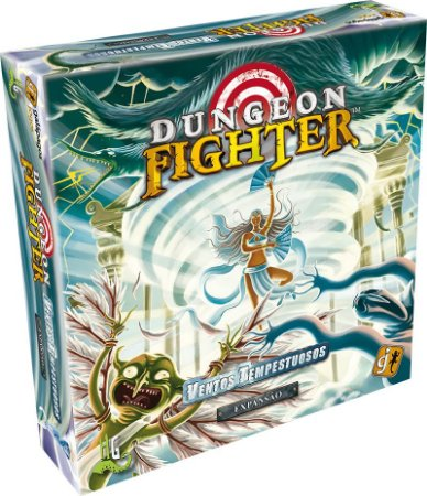 Dungeon Fighter - Ventos Tempestuosos