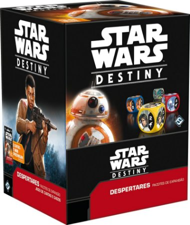 Star Wars Destiny - Despertares (CAIXA)