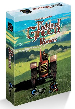 Fields of Green Promo