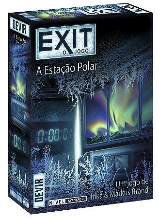 Exit A Estação Polar