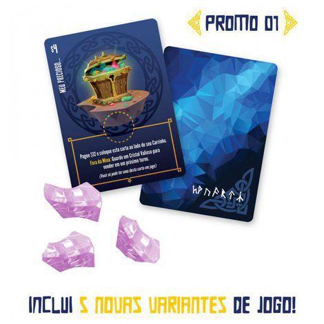 Promo Pack - Quartz