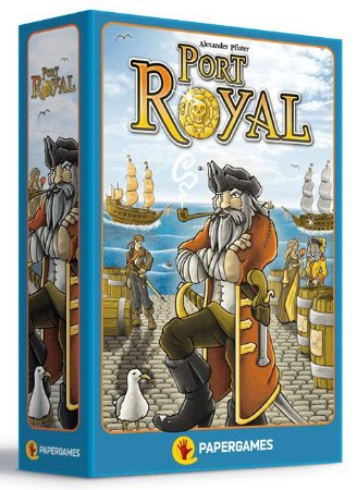 Port Royal