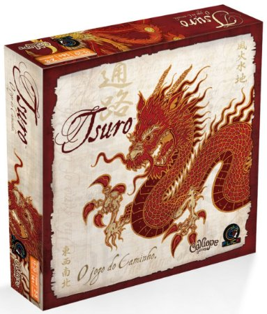 Tsuro (Pré-venda)