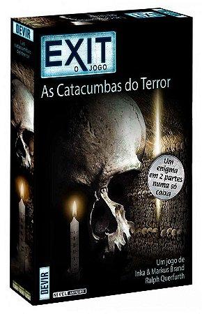Exit As Catacumbas do Terror