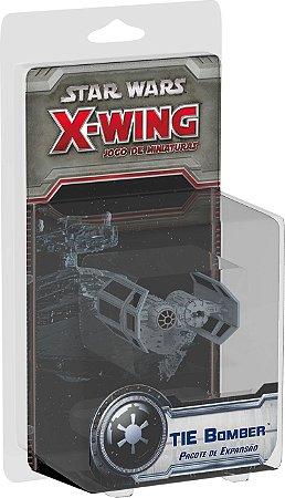Stars Wars X-Wing - Expansão TIE Bomber