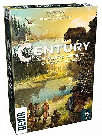 Century O Novo Mundo