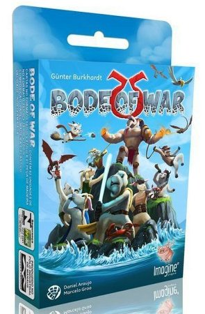 Bode of War