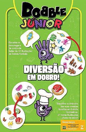 Dobble Junior