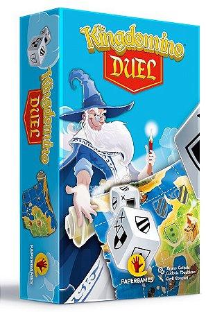 Kingdomino Duel (Pré-Venda)
