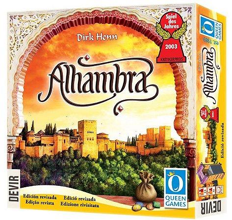 Alhambra Edição Revisada