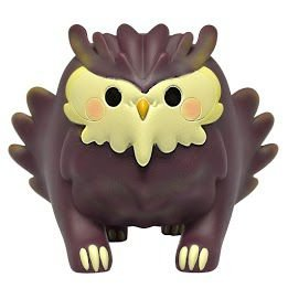 Figurines of Adorable Power: Dungeons & Dragons Owlbear (Inglês)