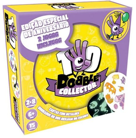 Dobble Collector Edition