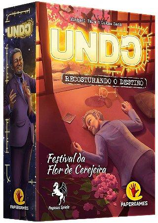 UNDO - Festival da Flor de Cerejeira