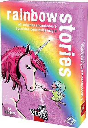 Rainbow Stories
