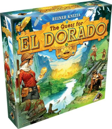 The Quest for El Dorado