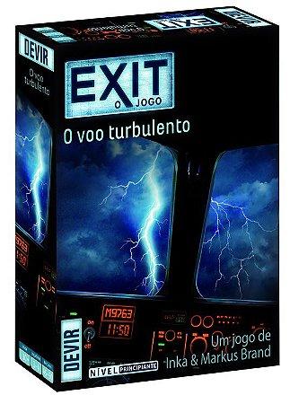 Exit O Voo Turbulento