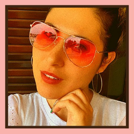 Óculos Lorena