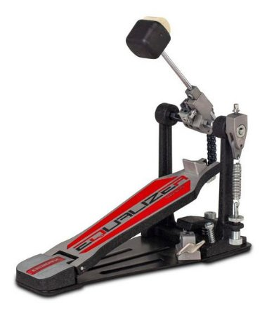 Pedal de Bumbo Simples Odery Equalizer P803EQ