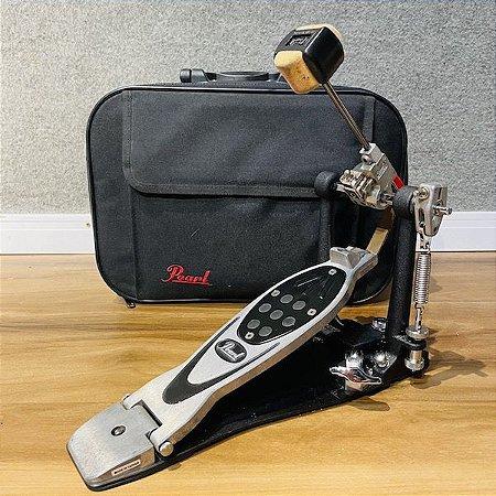 Pedal Pearl Eliminator Belt Drive Single P2000C