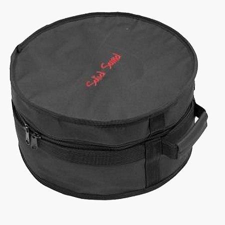 """Bag Luxo Solid Sound para Caixa 14"""""""