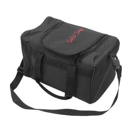 Bag Luxo para Pedal Duplo Solid Sound