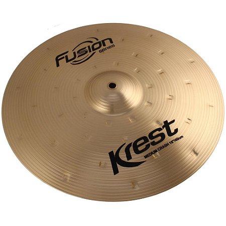 Prato Krest Fusion Series Medium Crash 16