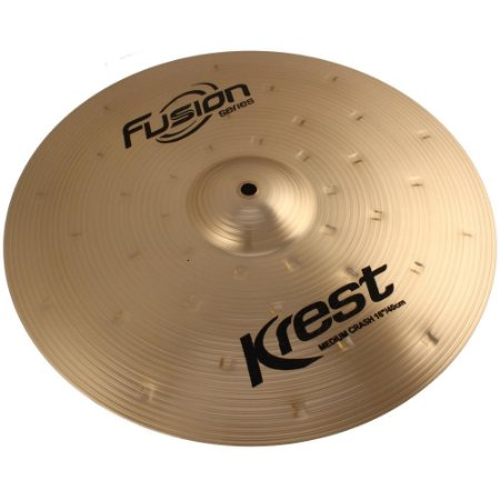 Prato Krest Fusion Series Medium Crash 17