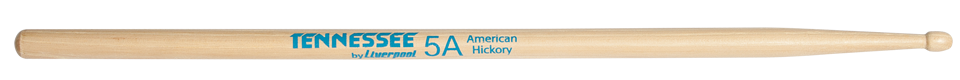 Baqueta LiverPool TENNESSEE American Hickory 5A - TNHY 5AM