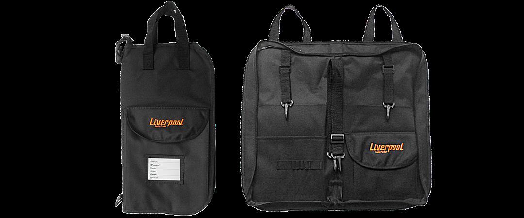 BAG p/ baquetas Liverpool Premium BAG 02P