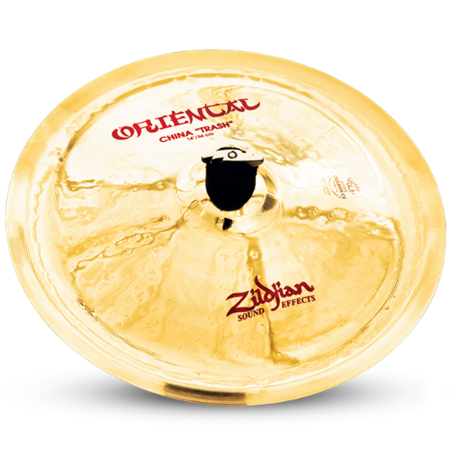 Prato Zildjian Oriental China Trash 14""