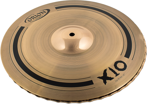 Prato Orion X10 Hi Hat 14""