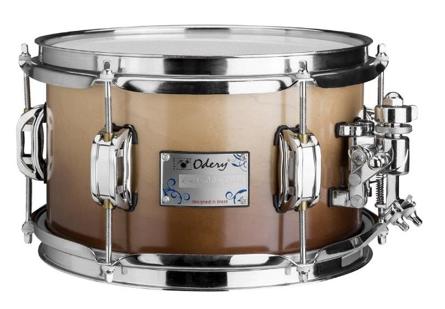 Caixa Odery Eyedentity North American Maple 10x6""