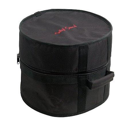 """Bag Luxo para Tom Solid Sound 8"""""""