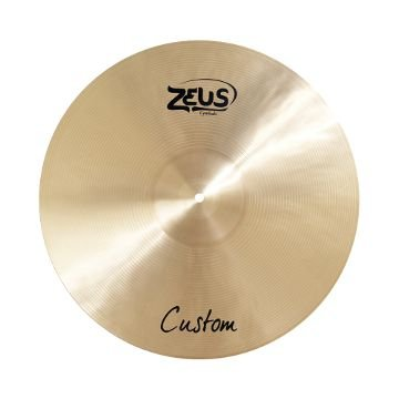 Prato Zeus Custom Crash 18''