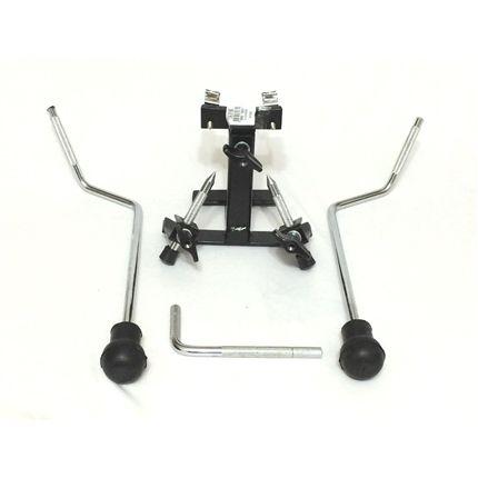 Kit Conversor de Surdo para Bumbo Torelli - TA 016