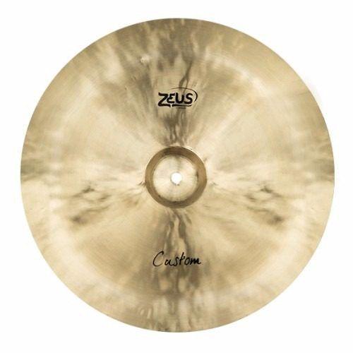 Prato Zeus Custom China B20 14''
