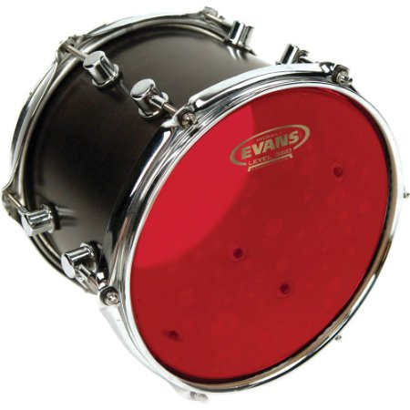 Pele Evans Hydraulic Red 08''