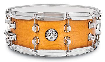 Caixa Mapex MPX Maple 14x5,5''