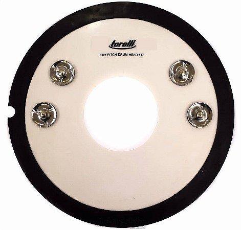 Controlador de Caixa Low Pitch com Platinelas Torelli 14' TA 520