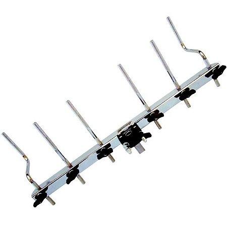Mini Rack com 6 Hastes Torelli - TA 406
