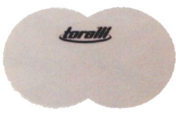 Protetor de Pele Torelli para Bumbo - Duplo - TA 080