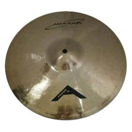 Prato Avatar Focus Crash 15""