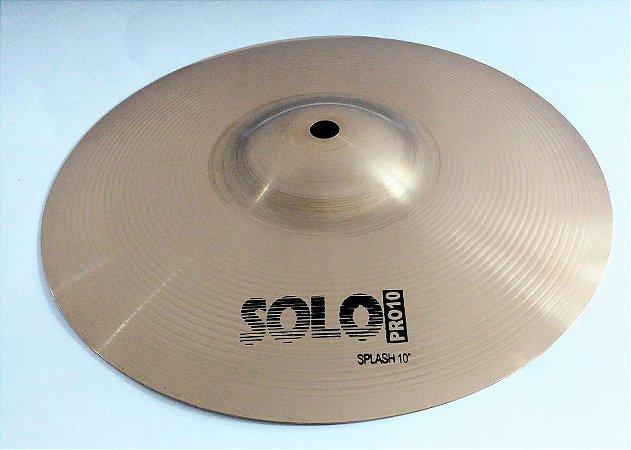 """Prato Orion Solo Pro 10 Splash 10"""""""