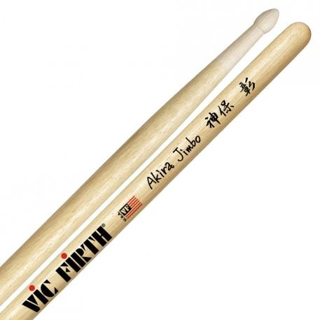 Baqueta Vic Firth Signature Akira Jimbo
