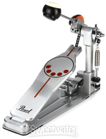Pedal Single Pearl P930 Demonator Longboard