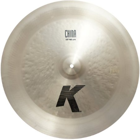 Prato Zildjian K China 19""